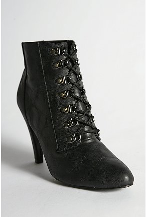 deena and ozzy lace up boot
