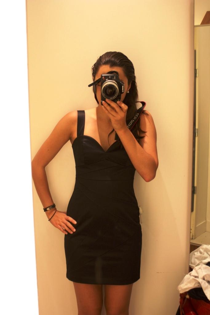 hm dress2