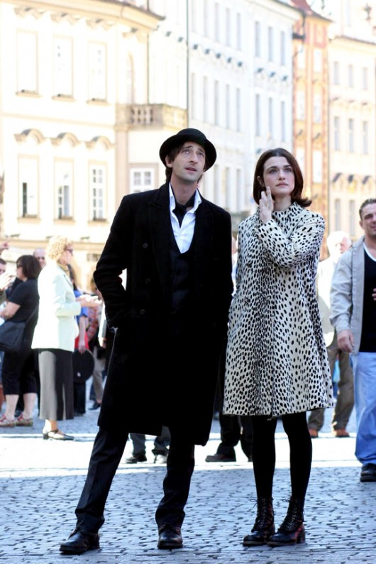 Style Fille: Bang Bang and Penelope   Style Blog ... Adrien Brody Brothers