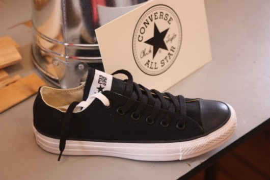 Converse Spring 2011 Collection Preview