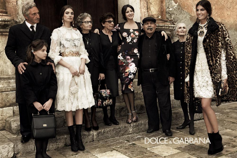 Znalezione obrazy dla zapytania italian style DOLCE GABBANA