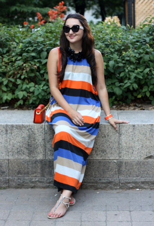 orange-stripes