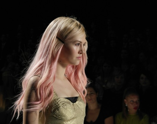 toronto-fashion-week-charlotte-free-pink-tartan