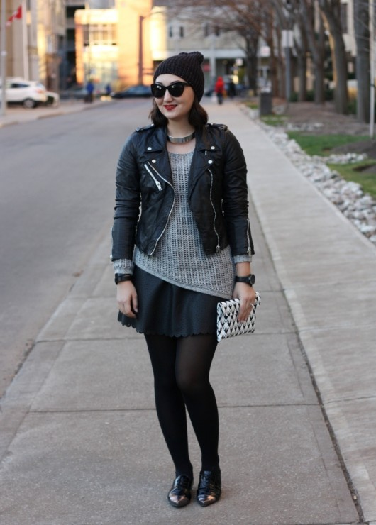 Winter Outfits | Style Blog | Canadian Fashion and Lifestyle News