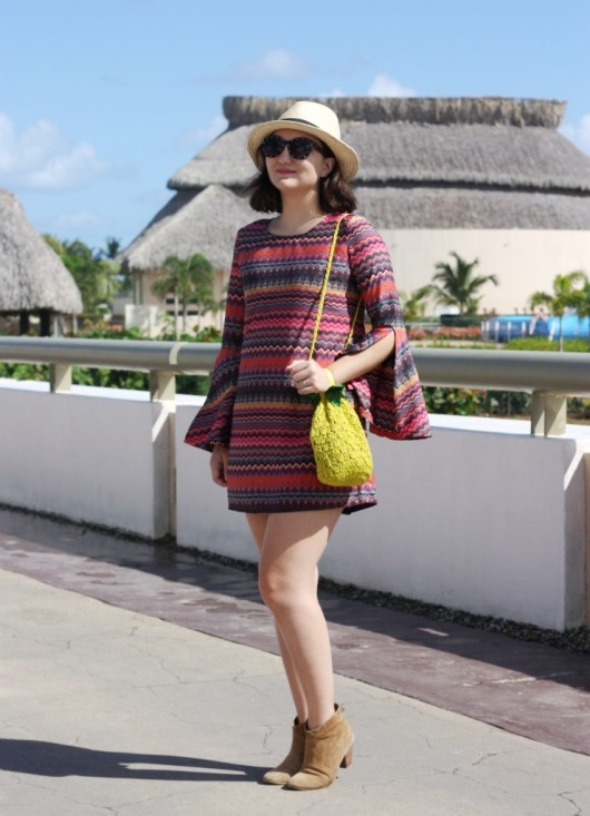 element-zig-zag-tunic-beach