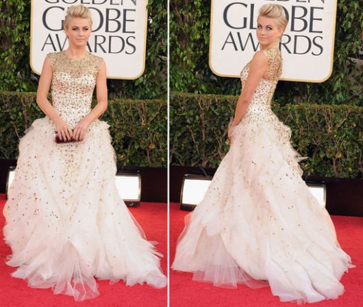 worst-dressed-julianne-hough-golden-globes-2013