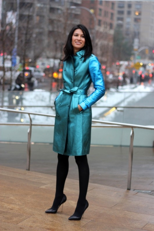 Nyfw Fall 2013 Street Style Looks Part 2 Style Blog Canadian Fashion And Lifestyle News