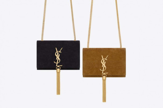 ysl clutch bag sale - Wishlist: YSL Cassandre Tassel Bag | Style Blog | Canadian Fashion ...