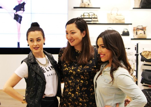 aldo-shoes-a-list-party-yorkdale-10