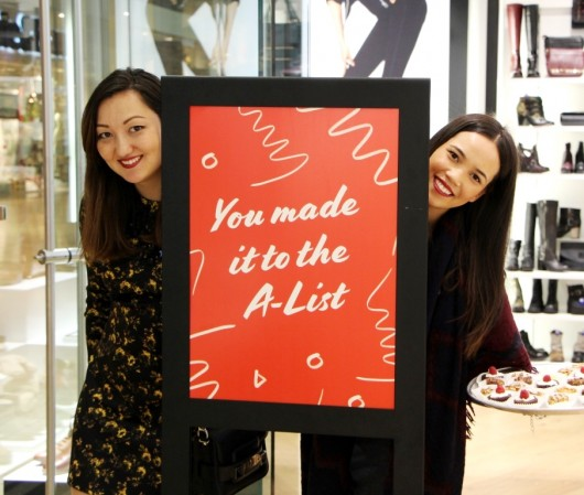 aldo-shoes-a-list-party-yorkdale-5