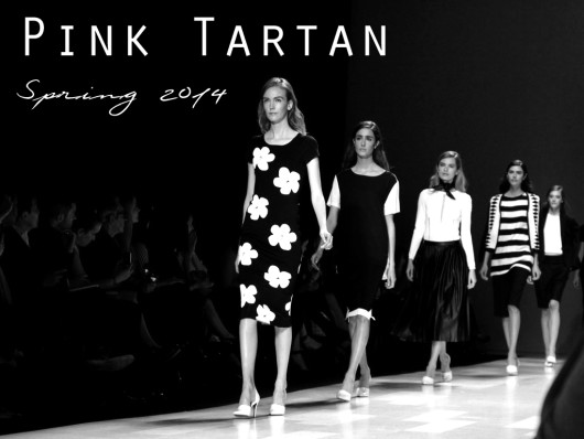 pink-tartan-spring-2014-collection-