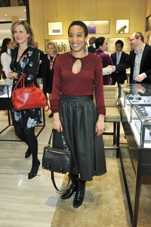 CHANEL Yorkdale Boutique Opening - Nov 28, 2013 (2)