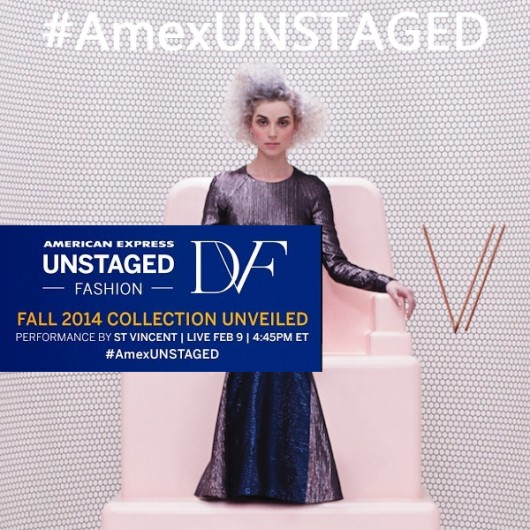 amex-unstaged-st-vincent-dvf-nyfw