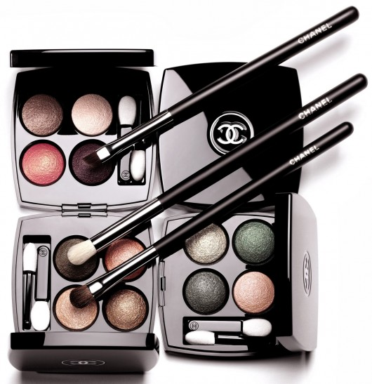 Chanel Les 4 Ombres - 2014