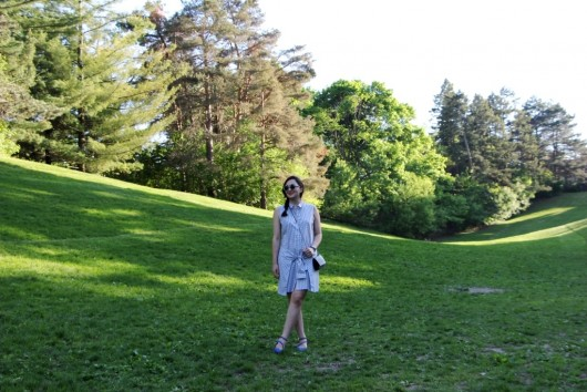 knot-dress-zara-aldo-shoes-4