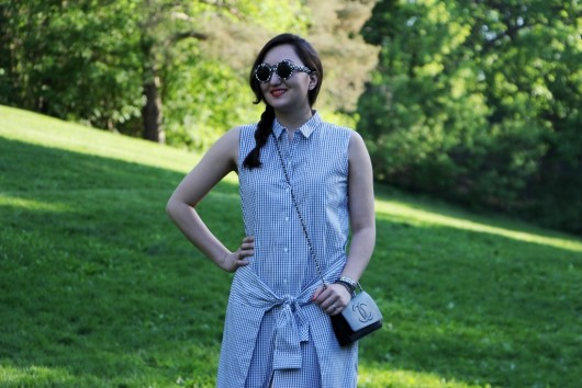 knot-dress-zara-aldo-shoes-5