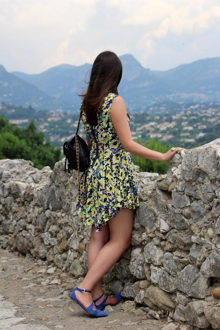 floral-dress-hm-st-paul-de-vence-12