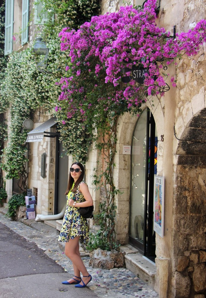 floral-dress-hm-st-paul-de-vence-5
