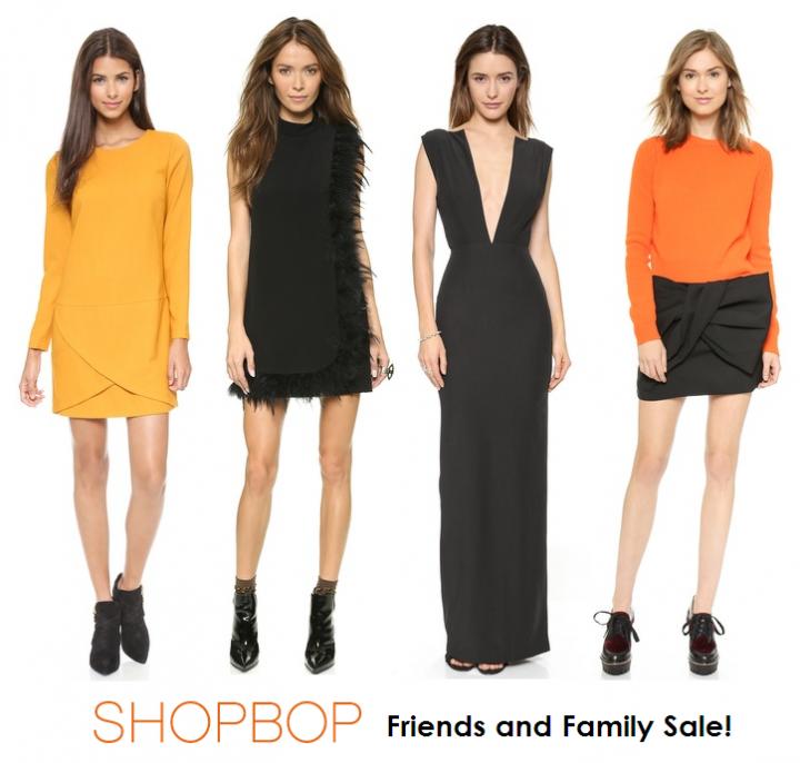 shopbop-friends-family-sale-promo-code-family25