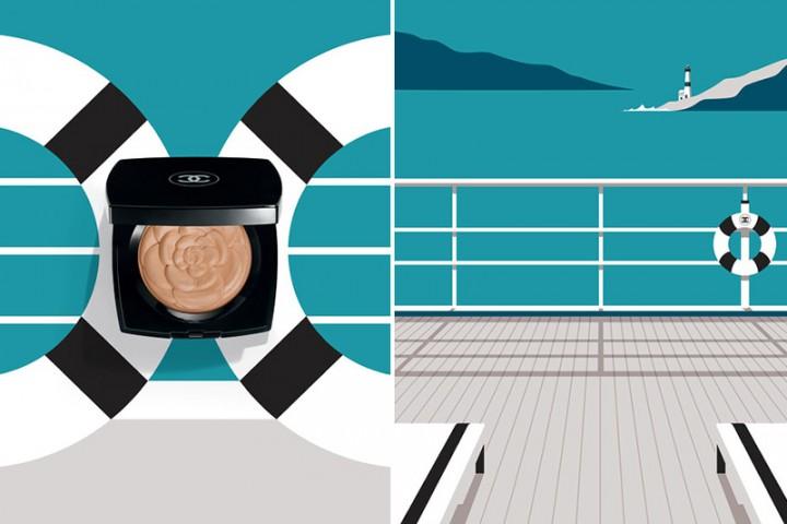 Chanel-Summer-2015-Méditerranée-Makeup-Collection_1