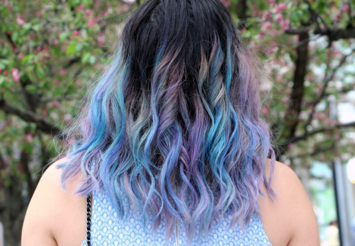 rainbow-mermaid-unicorn-hair-garnier-color-styler-7