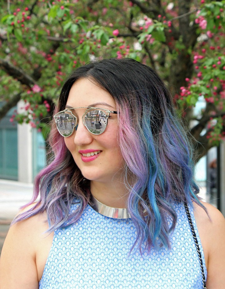 rainbow-mermaid-unicorn-hair-garnier-color-styler