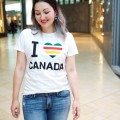 Styled by Nelia: Wear Canada for Canada Day