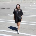 What I Wore: Oversized