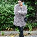 What I Wore: Winter Is Coming
