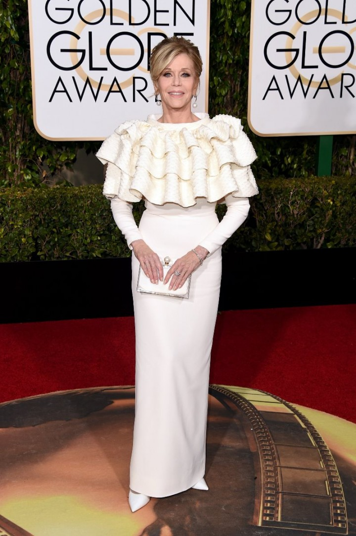 Golden-Globes-2016-Jane-Fonda-Yves-Saint-Laurent