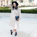 What I Wore: Sosken Studios Coat