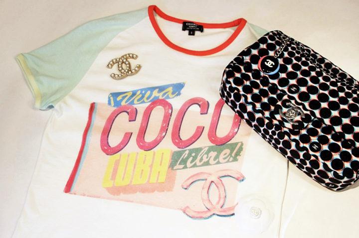chanel-cuba-t-shirt-tweed-skirt-14