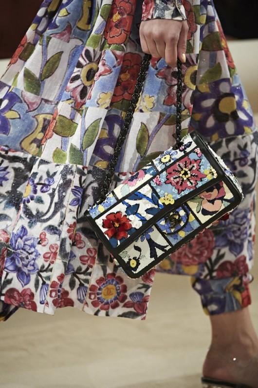 Chanel Cruise Dubai Bags 2015 Style Blog Canadian