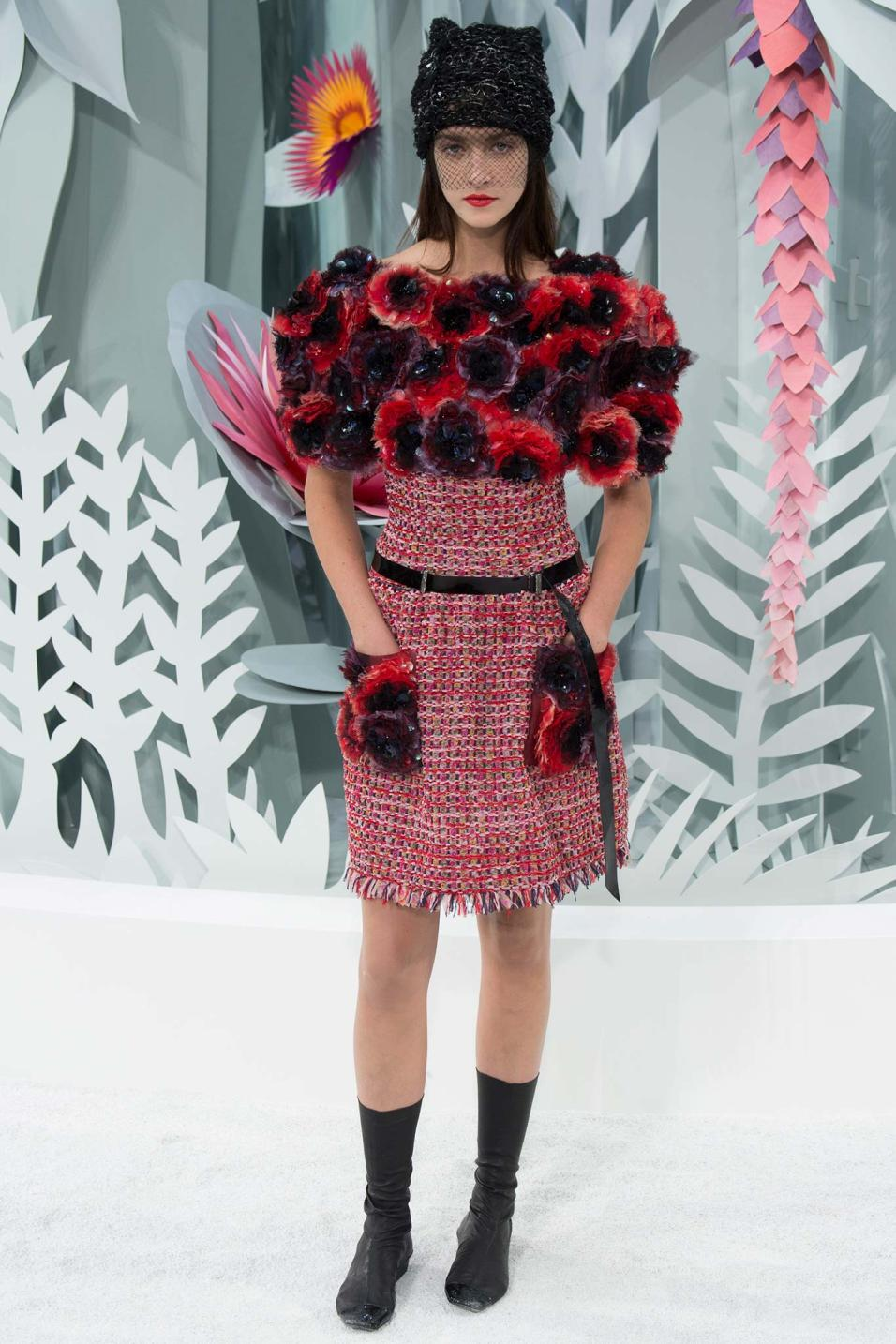 Chanel haute couture spring 2015 4 style blog canadian for Chanel haute couture price range