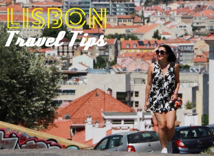 Travel: 5 Things To Do in Lisbon | Style Blog
