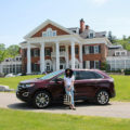 Style Blog Travels: #FordConnections at Langdon Hall